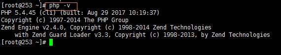 CentOS上LNMP一键安装包 PHP5.4升级至5.6 WordPress相关 第1张