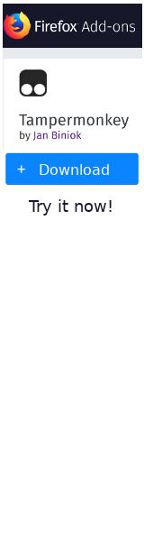 Tampermonkey油猴浏览器插件 工具资源 第6张