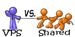 VPS和虚拟主机区别对比