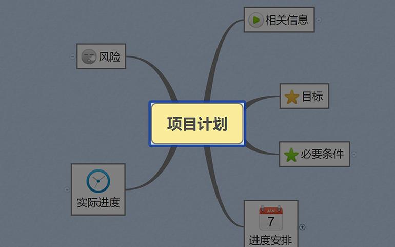 思维导图 XMind(下载)-16