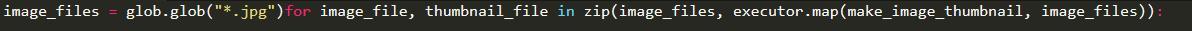 只要三行Python代码,就可以让你的数据处理脚本快别人4倍-3